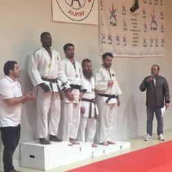 Grand Prix Séniors Réalmont 17 mars 2019